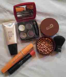 make-up 25 december
